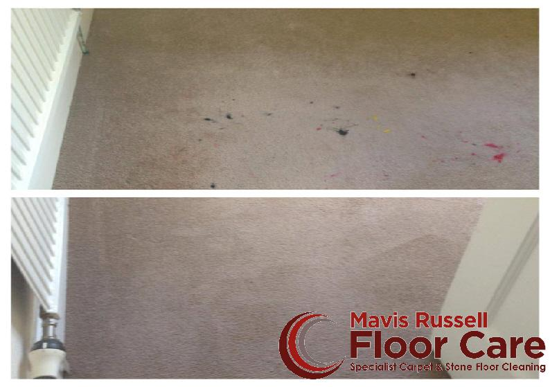 Cleaning by Billy Russell Floorcare